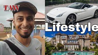 Ali Banat Wife, Net Worth, Used Cars, Home, Family, Age, Biography, Lifestyle News