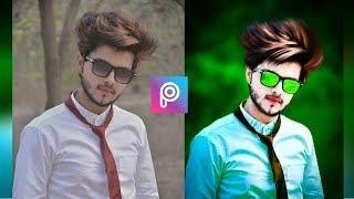New Stylish Editing Handsome Boy || PicsArt & Autodesk Editing || PicsArt New Hairstyle Editing