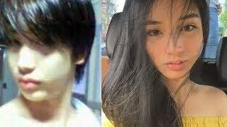 Boy To Girl Transformation - Kevin Balot (Male To Female)