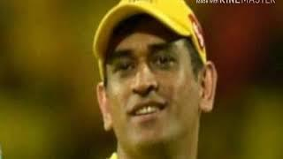 Dhoni photo collection
