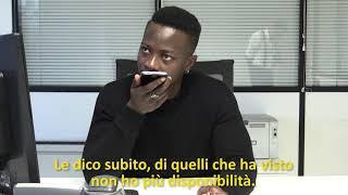 Milano, cercare casa se sei straniero: il test con un ragazzo del Togo