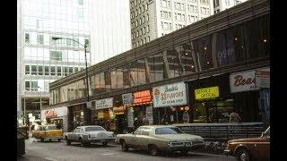 56 Fascinating Photos Showing Chicago in the 1970s