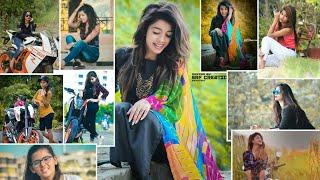 World Cuteness Model Girls Shootout Pose | Latest 2019 Best Photography Pose |
