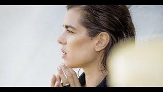 Charlotte Casiraghi lance sa première collection de bijoux (photo)