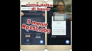 10 USDT cuma selfi  5 menit SETARA 150rb | MARKET BARU bbx exchange