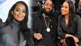 Who's Nipsey Hussle's Girlfriend? Everything about Nipsey's longtime girlfriend Lauren London