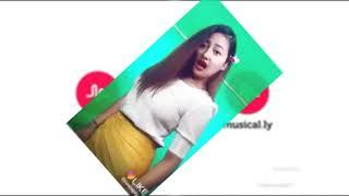 Manipuri Cute Girls And Boys Musically + Like Compilation Ep1