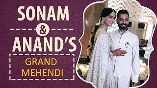 Sonam Kapoor Wedding: Varun Dhawan, Jacqueline Fernandez, Karan Johar's Dance Going Viral