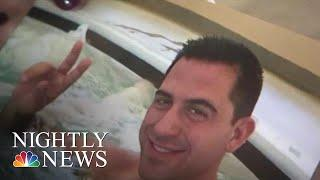Scammer Uses WNBC Sports Anchor's Photo, Asks Date For Money On Dating Site | NBC Nightly News
