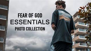 Fear of God Essentials x Pacsun Photo Collection First Look, Review and Sizing