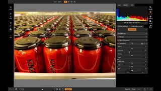 Easily Jump Start Your Editing with Camera Profiles – ON1 Photo RAW
