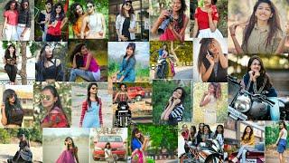 Surat Model New Viral Photography Pose | Instagram Modeling Girls Photoshoot Pose | Like Cb Edit
