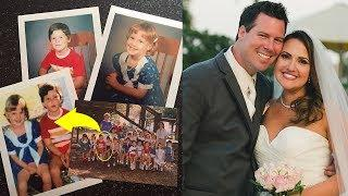 When This Guy Saw A Picture of His Girlfriend At Preschool, Their Lives Completely Changed