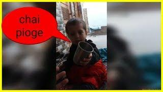 Cute baby girl video ???? Indian YouTuber kids | WhatsApp status