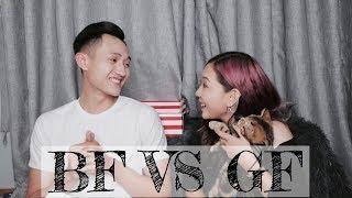| T & A | Boy Friend Vs Girl Friend Tag , Bọn Mình Quen Nhau , Yêu Nhau Thế Nào ?