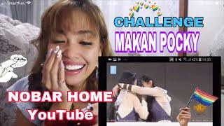 NOBAR HOME YOUTUBE || LIAT JENLISA BLACKPINK ROMANTIC || NONTON YOUTUBE || JENLISA BLACKPINK