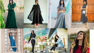 Cute Girls Photography Pose | Model Looking Photoshoot Pose For Grils | New Pose.2018