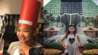 Angelica Hale's  new  cute photo collection