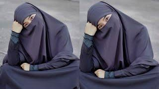 latest burkha photo poses |  burkha style photo pose | burkha ki photo | Muslim girl photo poses