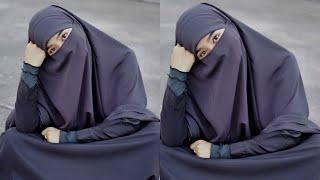 latest burkha photo poses    burkha style photo pose   burkha ki photo   Muslim girl photo poses