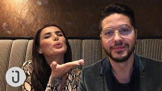 JORGE si Ioana Filimon (Miss Romania) ⭐ Inainte de Ferma Pro Tv