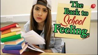 The Back to School Feeling | Browngirlproblems1