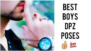 Best 100 Cool Profile Pictures for Boys Facebook & Whatsapp DP | Stylish boyz dpz