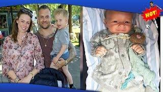✅ Se det søde foto: Lisbeth Østergaards lille Carlo én måned gammel