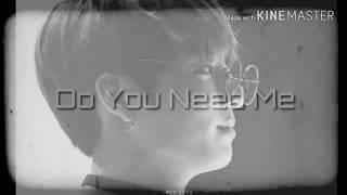 Jungkook - Do You (Foto Fmv)