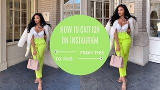 HOW I EDIT TF OUT OF MY INSTAGRAM PICTURES!   ALLYIAHSFACE