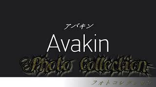 AVKIN Photo Collection 1