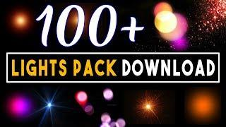 100+ Exclusive Professional Lights Pack PNG Collection for Photo Editing Download NOW ⏬