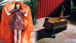 Red Velvet's Photographer Releases Unseen Album Photos Ever (40+ HQ Photos)