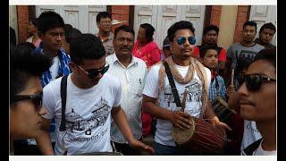 Chandeswori Jatra 2073 -  Banepa - Man Magan - Photo Collection