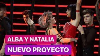 ALBA RECHE y NATALIA tienen un NUEVO PROYECTO en común