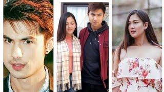 Captain Movie Couple Anmol kc & Upasana Singh Thakuri Photo Collection|| The Next World Media||