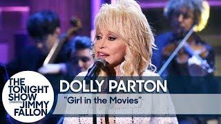 Dolly Parton: Girl in the Movies