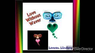 Love Without Waver - Christian/Gospel EDM/Dance/House/Techno/Club mix