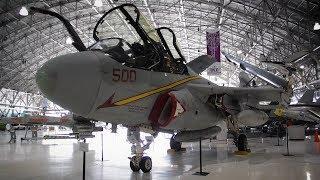 EA-6B Prowler   Behind the Wings