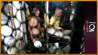 ????????  The Philippines: Locked Up | 101 East
