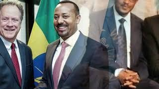 PM Dr Abiy ahmed Historical photo collection