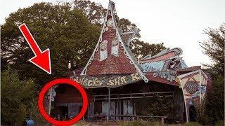 Umoja Children's Park | Abandoned Theme Park | Tanzania Africa | HD