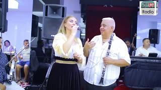 Marcela Fota si Puiu Bucataru - Muzica de petrecere Live  2019 la hora si sarba