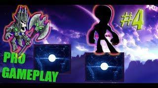 Pro Gameplay/Azoth/Brawlhalla#4(Distrug TOT)