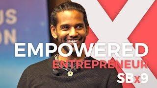 Empowered Entrepreneurs: Shazz Bhunnoo (Spaces) and Adnan Ebrahim (Car Throttle) Talk Mindset (SBX9)