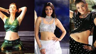 Kajal Aggarwal Hottest Edit Photo Collection
