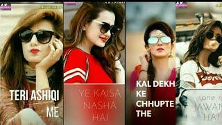 girls attitude WhatsApp status girl attitude WhatsApp status girls attitude full screen WhatsApp sta