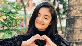 Baal Veer Actress - Anuskha Sen | Meher - Latest Beautiful Photo Collection Trailer | बाल वीर - 2018