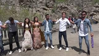 Yusuf & Mine Özer duğūnū Taşdelen Köyū goyi Aşiret düģūnü