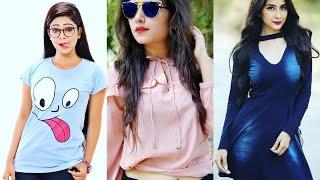Bengali Girls College Lookbook | college girls poses | best pose of college girls | college girls